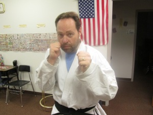 Karate me 020
