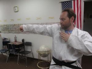 Karate me 016