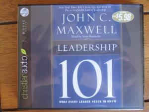 leadership 007